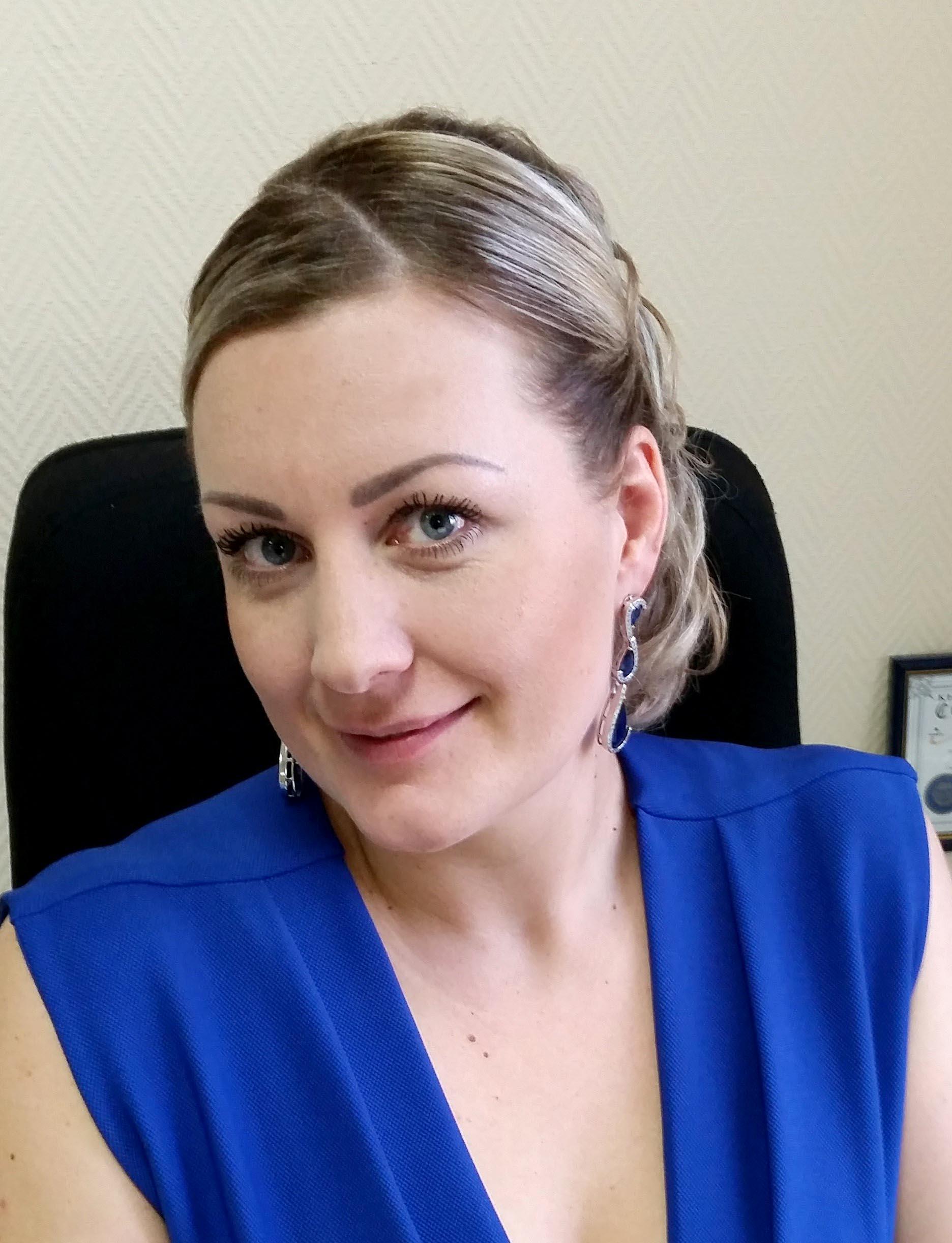 Кондратьева Вера Михайловна