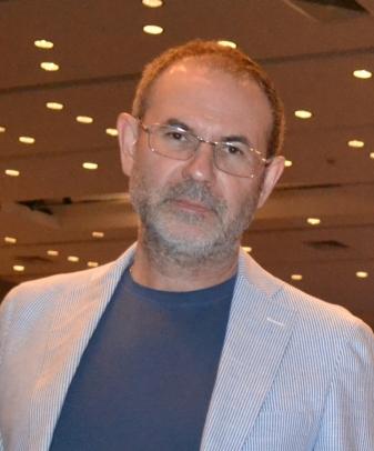 Leonid Vyacheslavovich Egorov