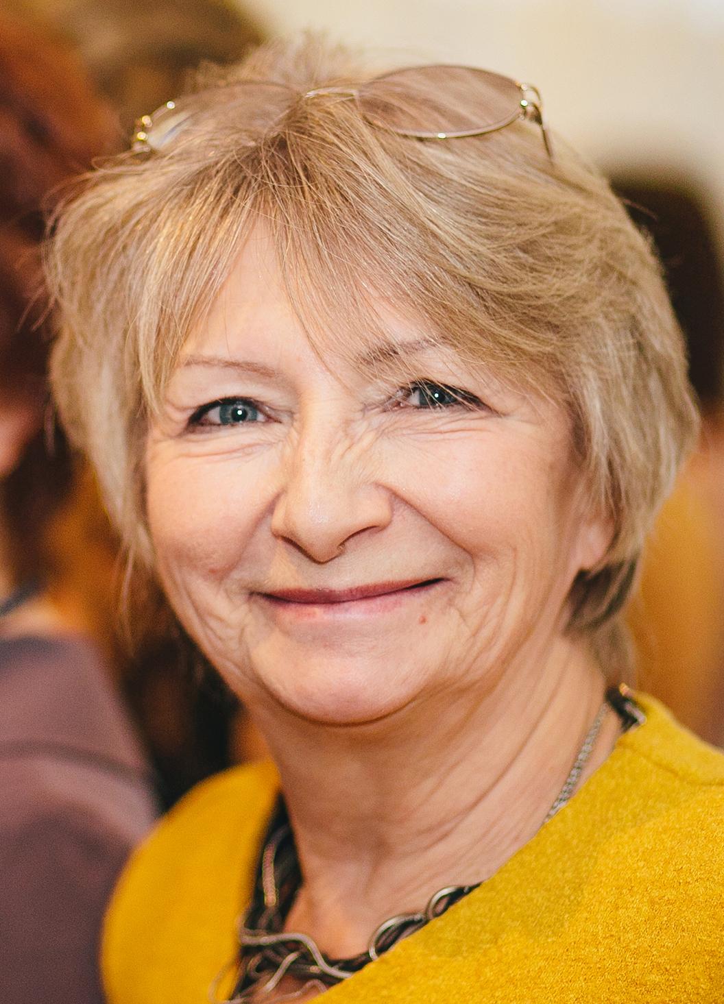 Левинская Наталия Сергеевна