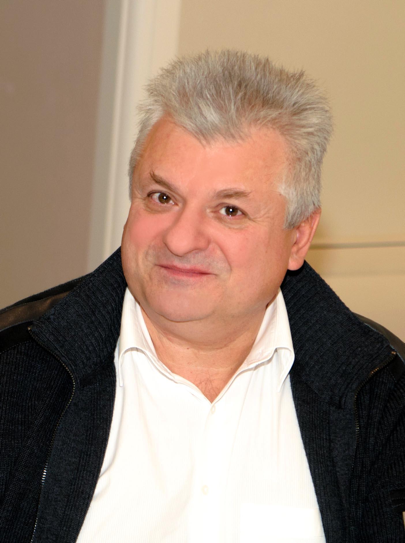 Маненков Владимир Алексеевич
