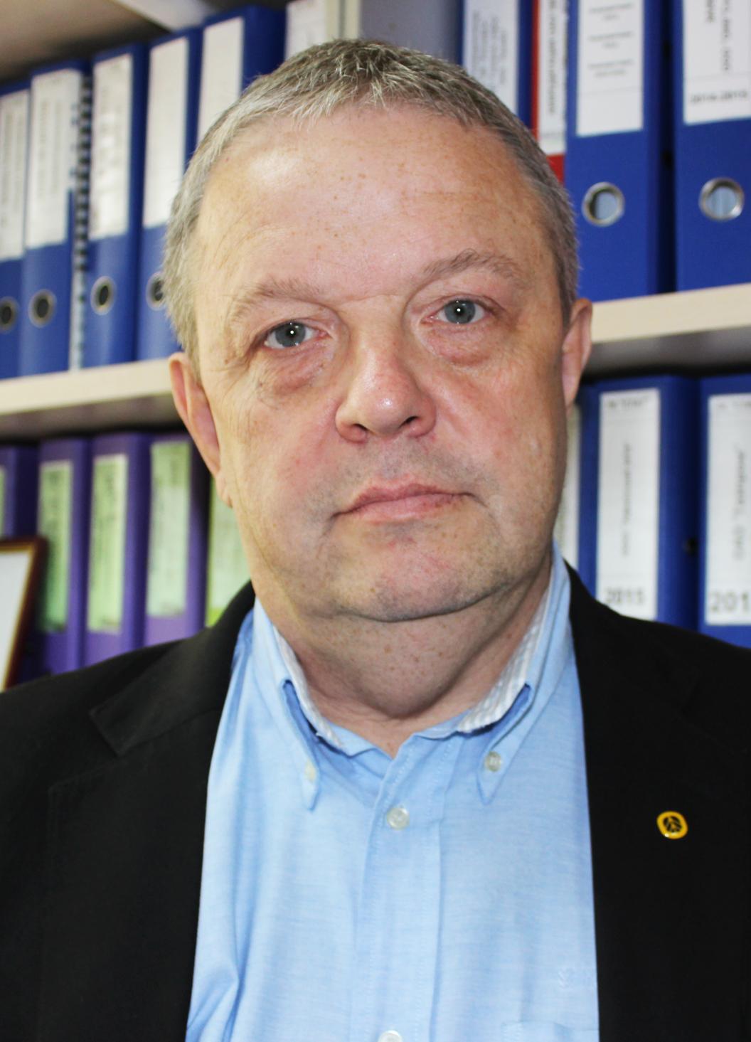 Andrey Olegovich Nikitin