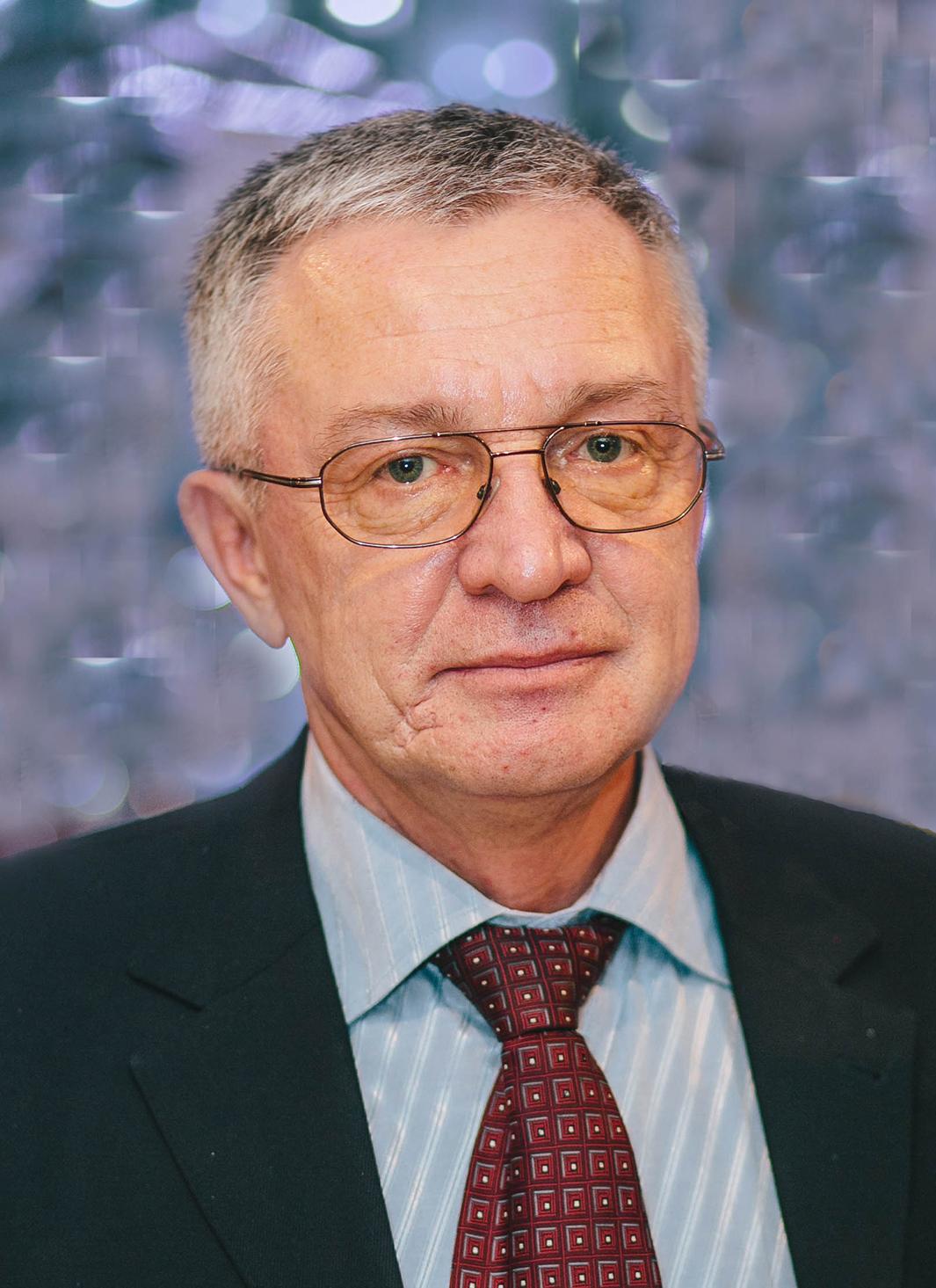 Смирнов Вадим Валерьевич