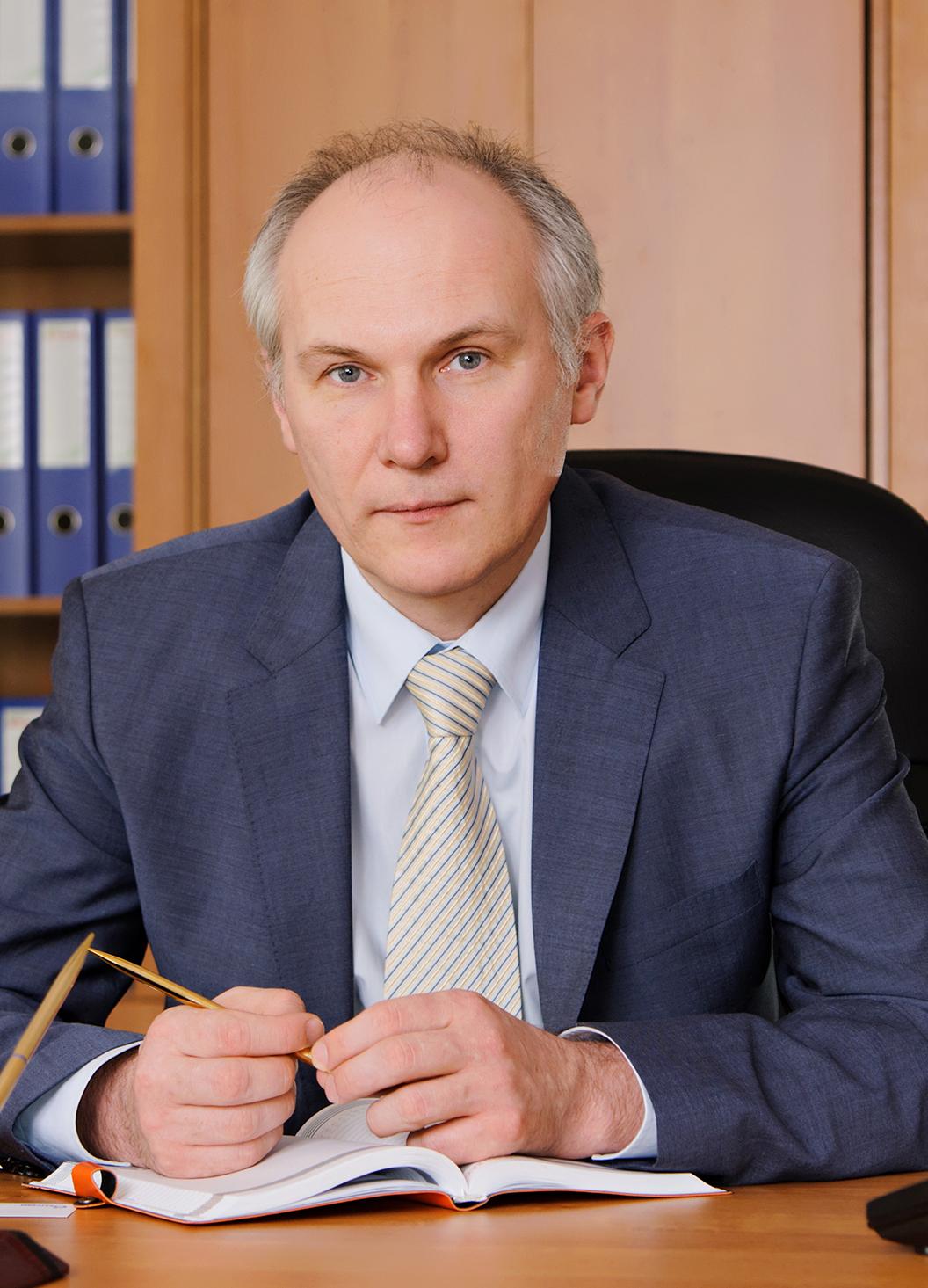 Sergey Lvovich Tropin