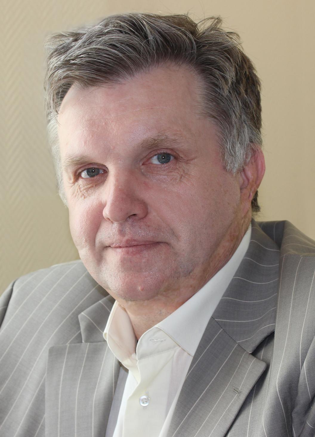 Чернявский Михаил Геннадьевич