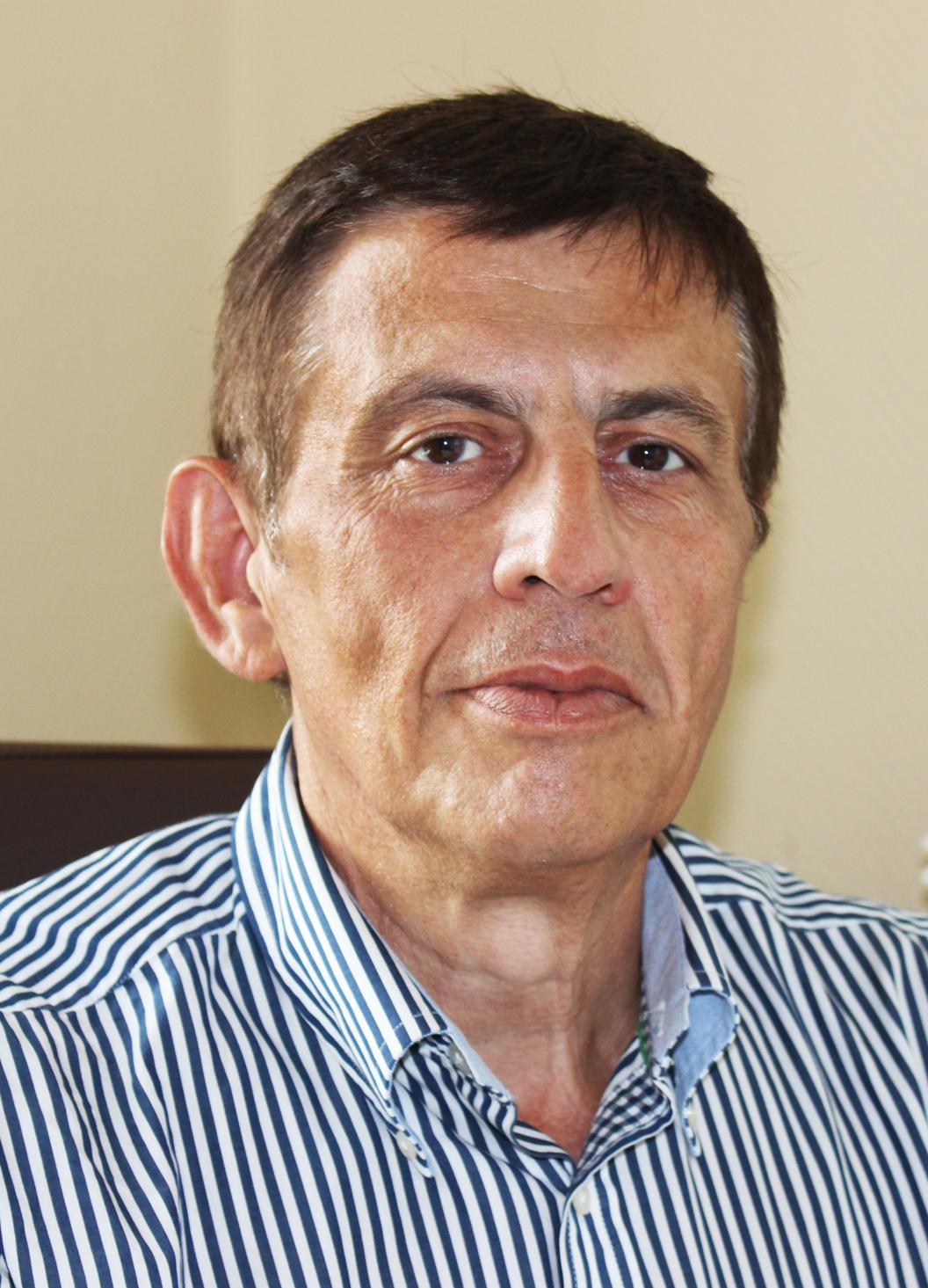 Vladimir Semenovich Shcherbel
