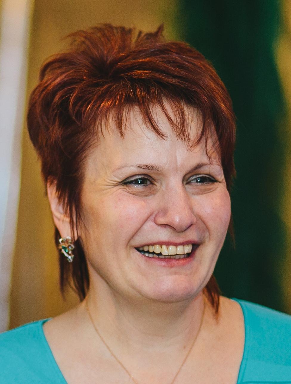 Тропина Ирина Анатольевна