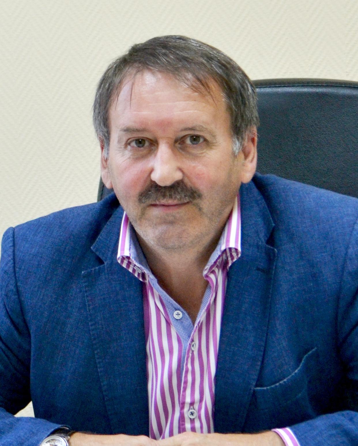 Баранов Юрий Михайлович