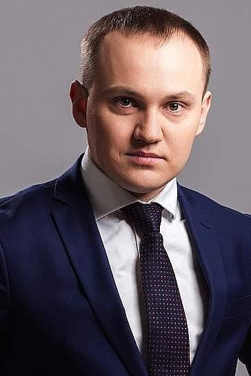Sergey Vladimirovich Drozdov