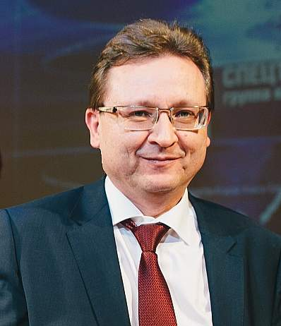 Корнев Виталий Римович