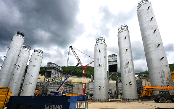 6 реакторов