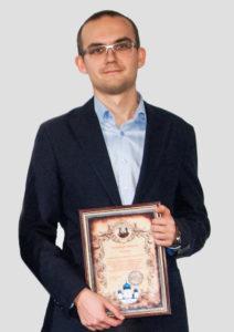 Баранчук Сергей на сайт