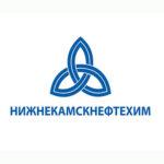 Нижнекамск лого