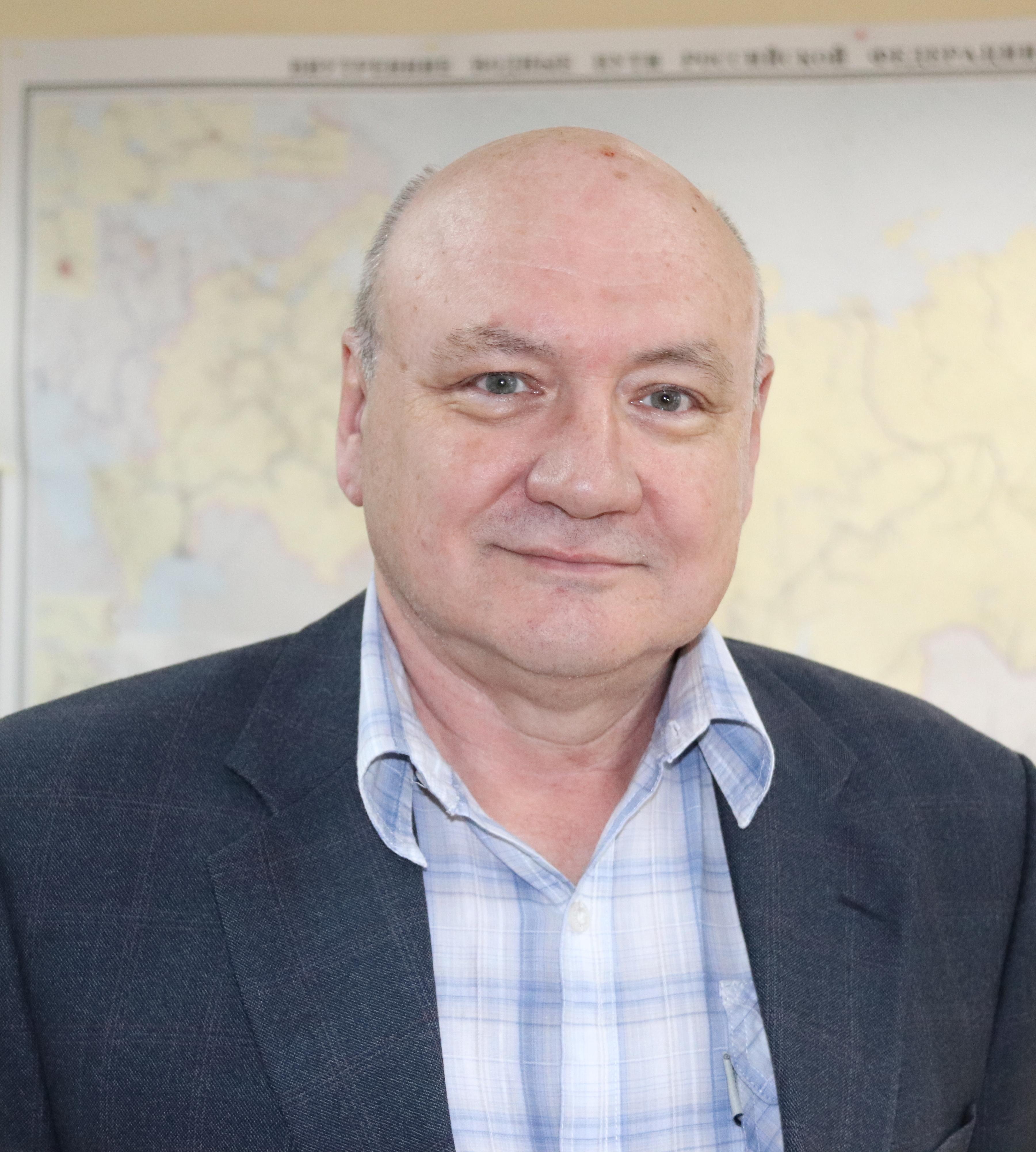 Краско Сергей Сергеевич